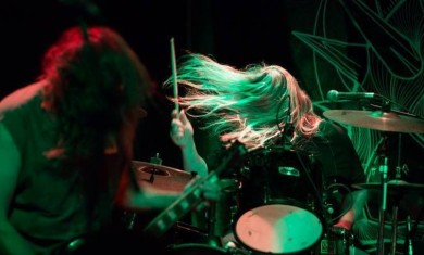 corrosion of conformity - reed mullin - 2014