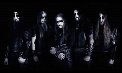 dark funeral - band - 2014