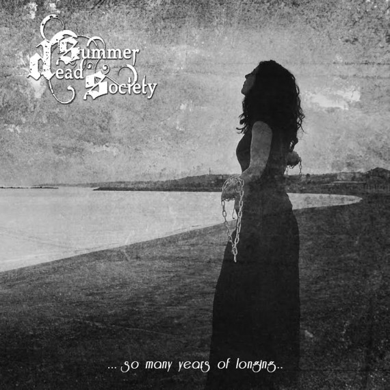 dead summer society - so many years of longing - 2014