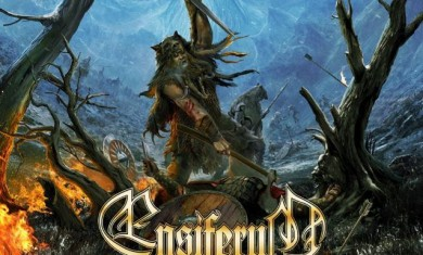 ensiferum - one man army - 2015