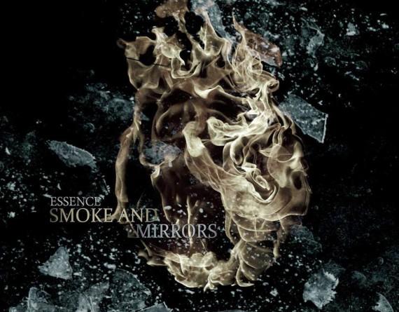essence - smoke and mirrors EP - 2015