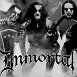 IMMORTAL: battaglia legale tra i membri sul nome della band