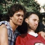 """JASON BECKER: """"Eddie Van Halen continua ad aiutare me e la mia famiglia"""""""