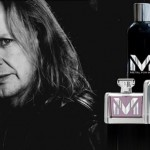 JUDAS PRIEST: l'ex K.K. Downing lancia la sua linea di profumi 'Metal For Men'