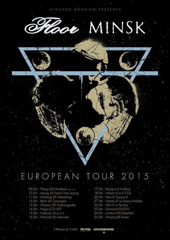 minsk - floor - tour 2015