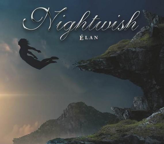 nightwish - Élan - 2015