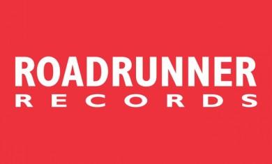 roadrunner records - square logo - 2014