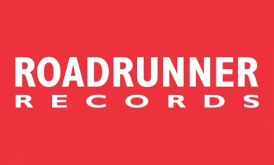 roadrunner records - square logo - 2014
