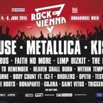 ROCK IN VIENNA 2015: altre conferme