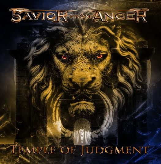 savior from anger - temple of judgment - 2015