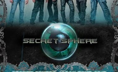 secret sphere - japan tour