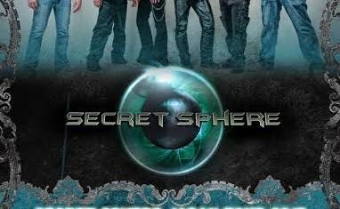 secret sphere - japan tour