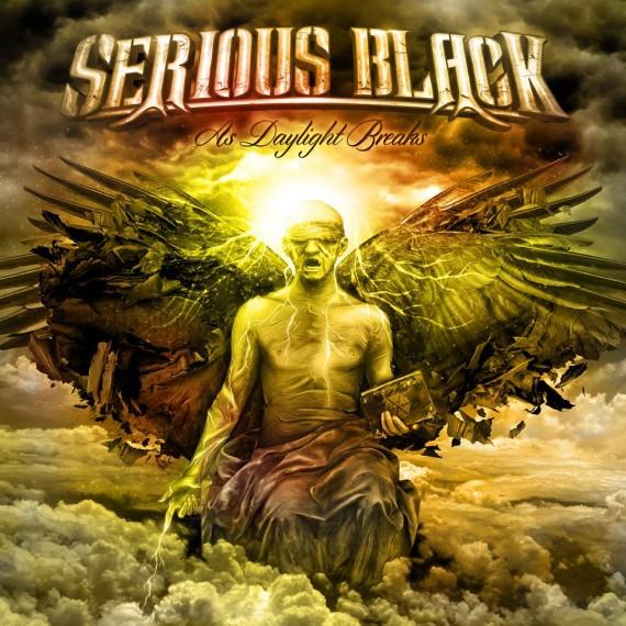 serious black - as daylight breaks - 2015