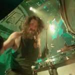 """SLAYER: un video drum-cam di Paul Bostaph per """"Chemical Warfare"""""""
