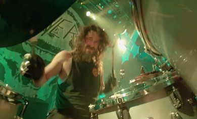 slayer - paul bostaph - 2014