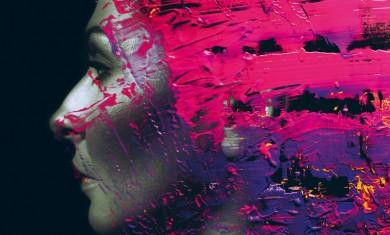steven wilson- hand cannot erase - 2015