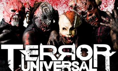 terror universal - band - 2014