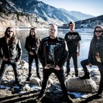 "VISIGOTH: in streaming la nuova canzone ""From the Arcane Mists of Prophecy"""