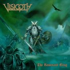 VISIGOTH – The Revenant King