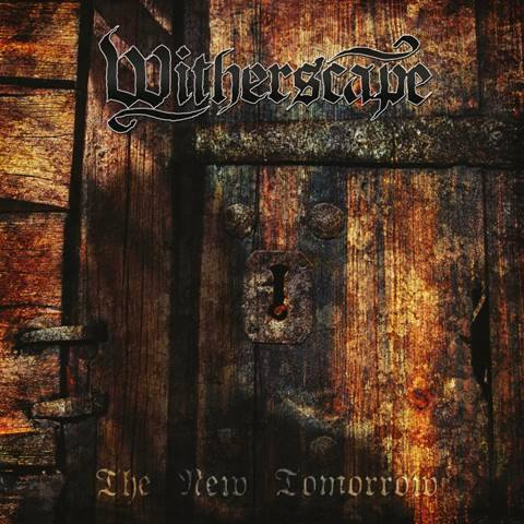 witherscape - the new tomorrow - 2014