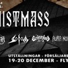BLACK CHRISTMASS 2014