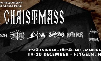 black christmas 2014 - locandina