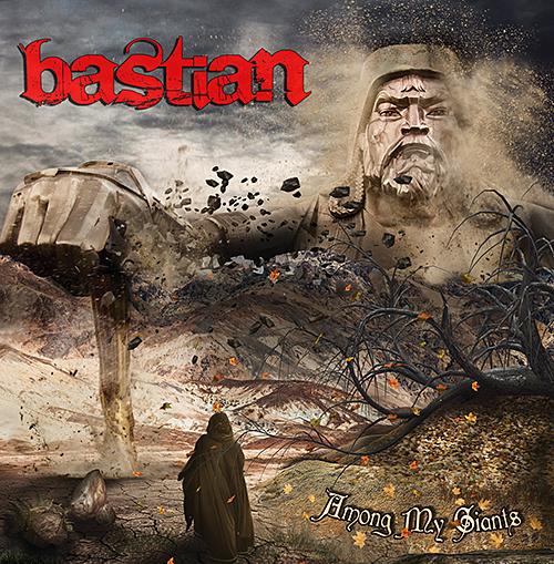 Bastian - Among My Giants - 2015