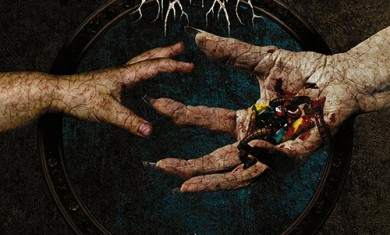 Carach Angren - This Is No Fairytale - 2015