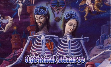Cathedral - The Carnival Bizarre - 1995