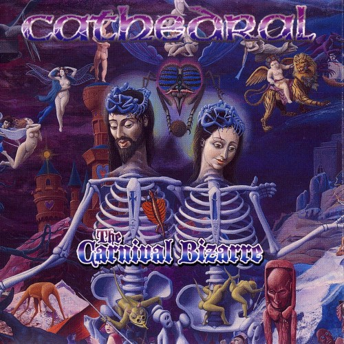 Cathedral-The-Carnival-Bizarre-1995-500x