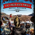 JEREMY SPENCER – Death Punch'd