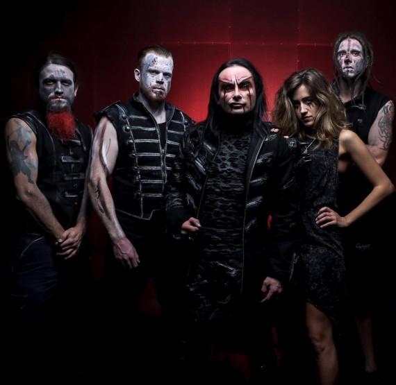 Devilment - Promo - 2014