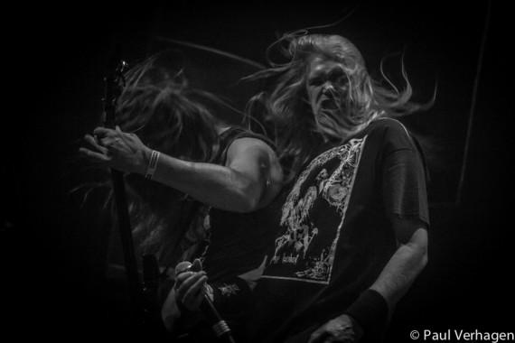 Eindhoven Metal Meeting 2014 - Asphyx - 2015