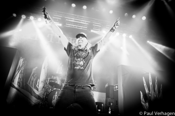 Eindhoven Metal Meeting 2014 - At The Gates - 2015