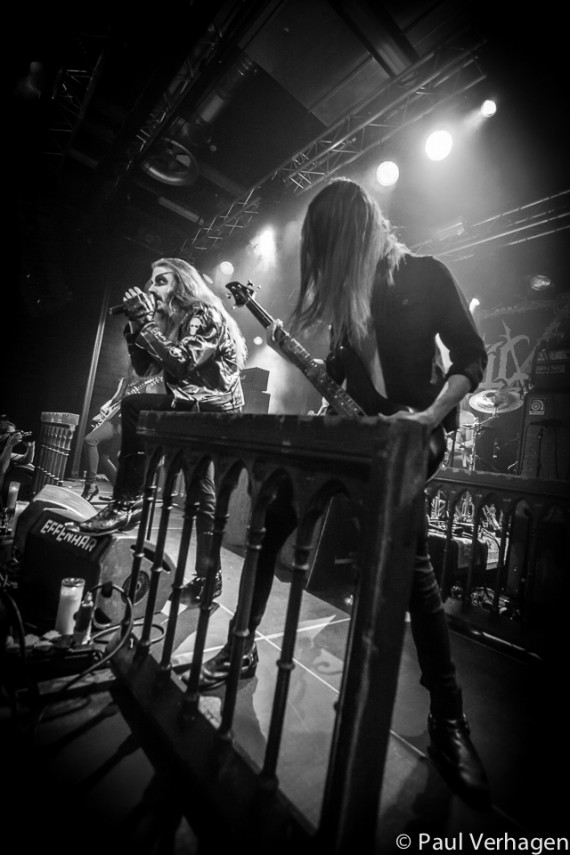 Eindhoven Metal Meeting 2014 - Attic - 2015