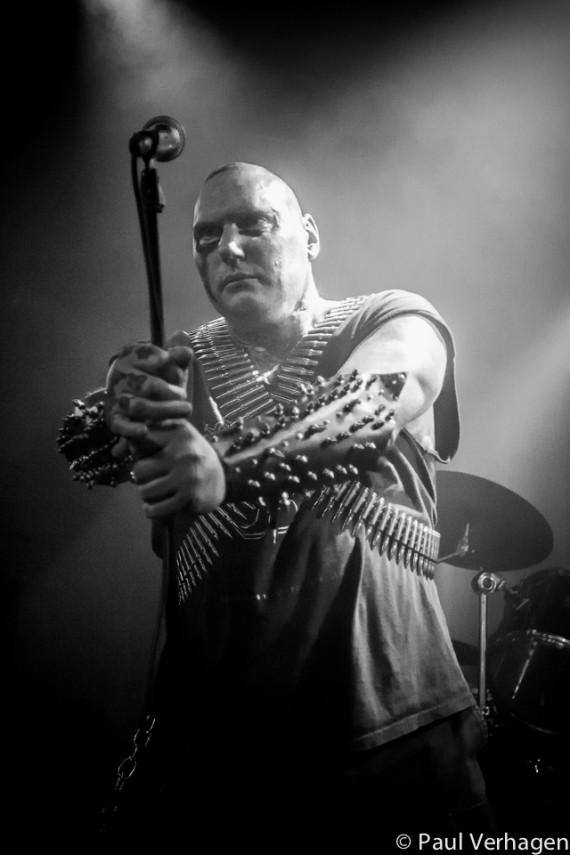 Eindhoven Metal Meeting 2014 - Blasphemy - 2015
