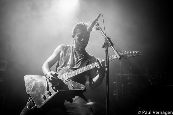 Eindhoven Metal Meeting 2014 - Exhumed - 2015
