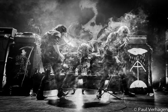 Eindhoven Metal Meeting 2014 - In Solitude- 2015
