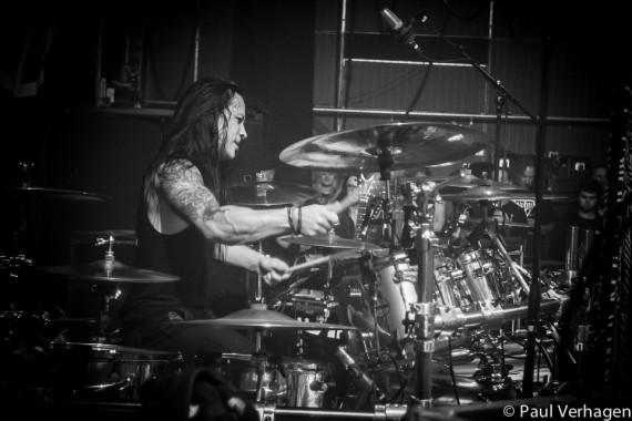Eindhoven Metal Meeting 2014 - Morbid Angel - 2015