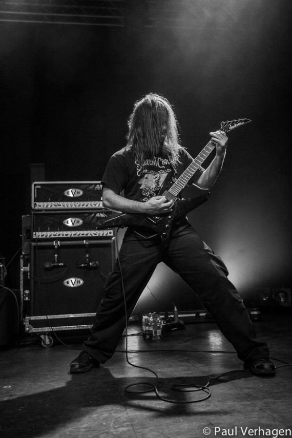 Eindhoven Metal Meeting 2014 - Origin - 2015