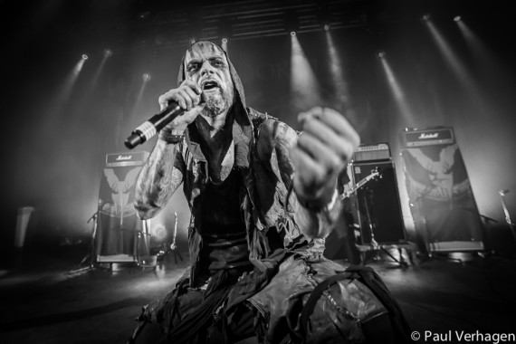 Eindhoven Metal Meeting 2014 - Primordial - 2015