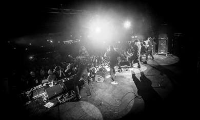 Eindhoven Metal Meeting 2014 - Triptykon - 2015