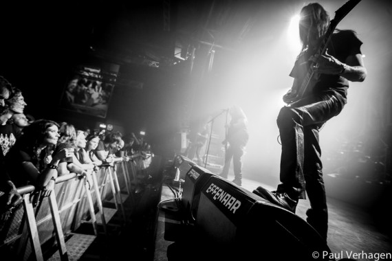 Eindhoven Metal Meeting 2014 - Unleashed - 2015