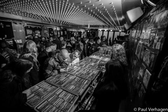 Eindhoven Metal Meeting 2014 - foto ingresso - 2015