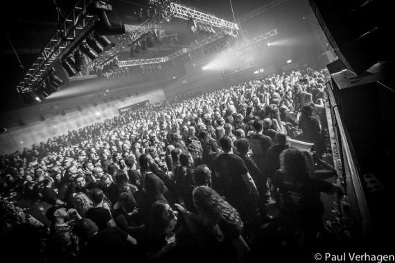 Eindhoven Metal Meeting - foto folla 2 - 2015