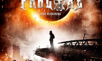 FRAGORE - The Reckoning - 2014