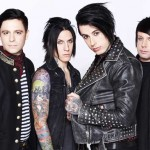 "FALLING IN REVERSE: il video di ""Heroes In A Half Shell"""