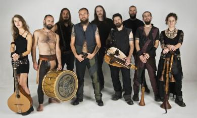 Folkstone - Band - 2015