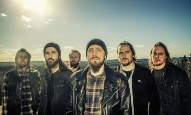 Ghost Brigade - intervista - 2014