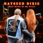 Hayseed Dixie - Front - 2014
